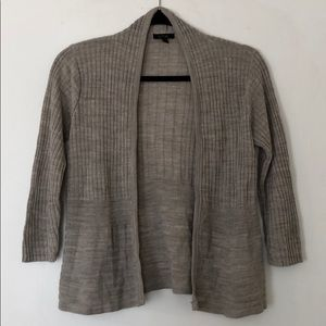 Apt 9 Knit Half-Sleeve Cardigan (Never Worn!)